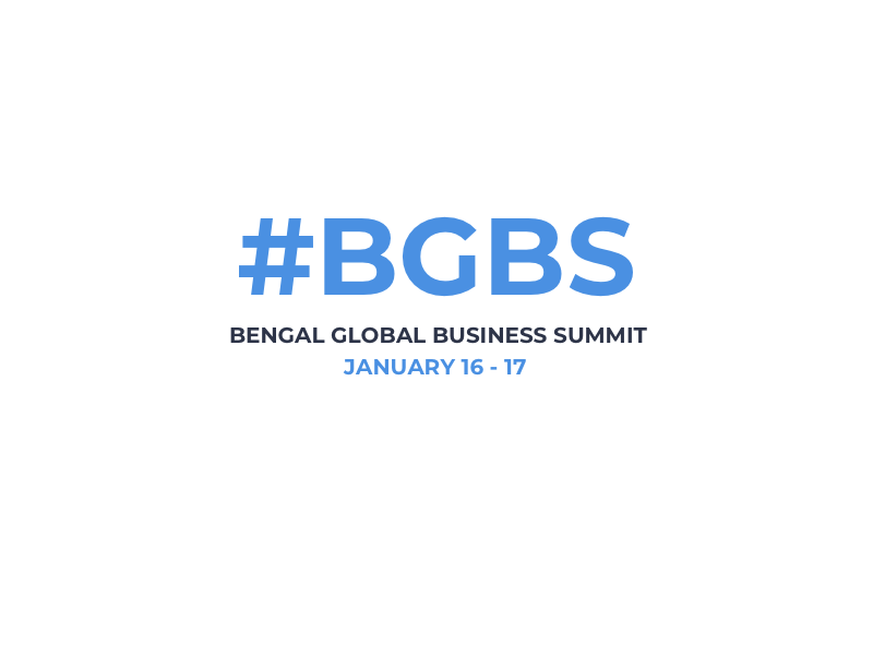 Bengal Means Business - Bengal Global Business Summit 2018
